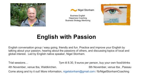 English with Passion (2)